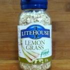 Litehouse Freeze-dried Lemon Grass