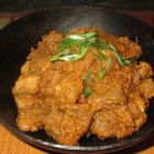 Pork Rendang Thai-Style