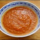 Cantaloupe Sauce