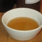 Two Basic Japanese Seasoned Vinegars
