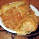 Bean-Curd Roll at Yimin