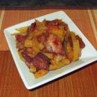 Chili Mustard Pickle Pork