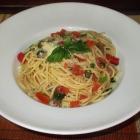 Summer Sauce Pasta Recipe