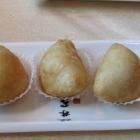 Ham Sui Gok (鹹水角) at Le Piment Rouge