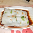 Rice Noodle Roll (腸粉) at Urban China