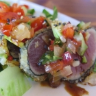 Tuna Tataki at Sushi Nami