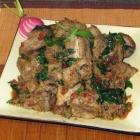 Galingale Curry Ribs Recipe