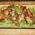 Two Sambal Chicken Wings