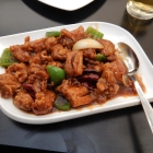 General Tso at Oriental House