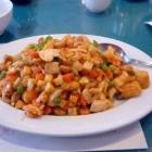 Kung Pao Chicken at Jadeland