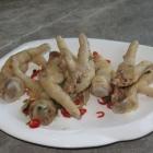 Chicken Feet at Chinatown