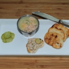 Salmon Rilletes Recipe