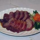 BBQ Pork at Floata